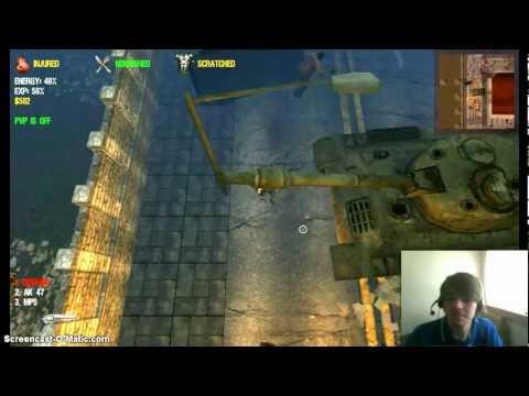 zombie games online multiplayer download