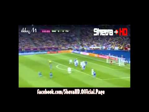 Coup-Franc Pirlo ( EURO 2012 ) | PopScreen
