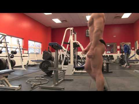 Ryan Nelson, PumpingMuscle.com | PopScreen