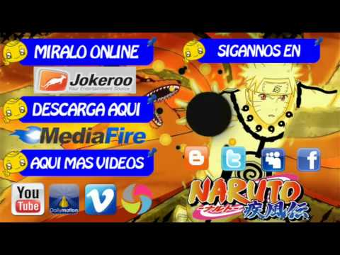 Naruto Shippuden - Capitulo 267 [SubEspañol] by Rayleghize | PopScreen