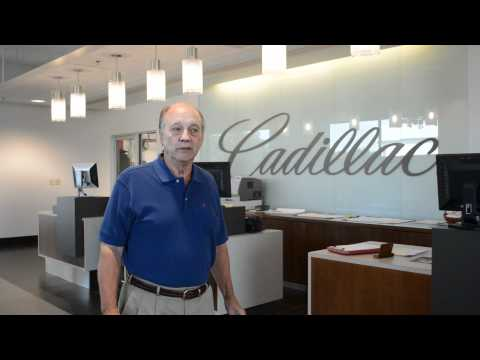 sam swope cadillac customer testimonial bill noel popscreen. Cars Review. Best American Auto & Cars Review