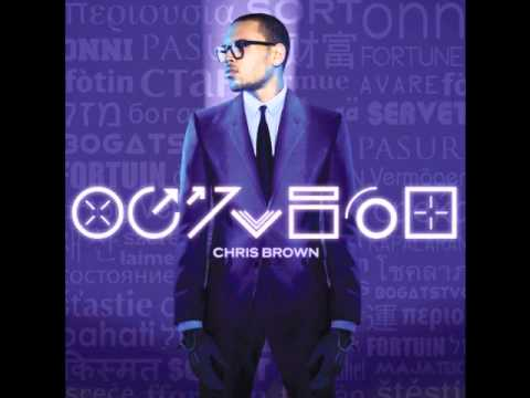 Chris Brown - BassLine (New 2012 Song From Fortune) LYRICS + DOWNLOAD | PopScreen