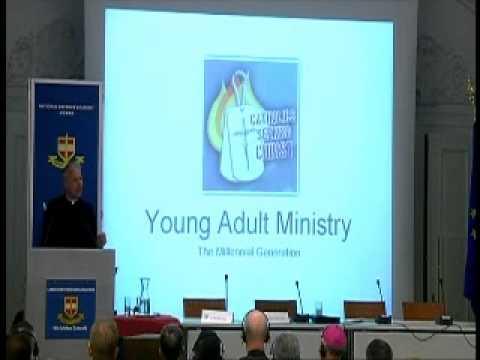 Frank Richard Spencer, Obispo auxiliar castrense, Estados Unidos, responsable de Europa y Asia | PopScreen