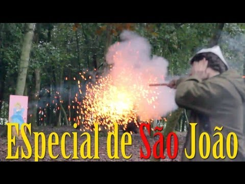 Especial de São João - TRASH UNCOMPRESSED | PopScreen