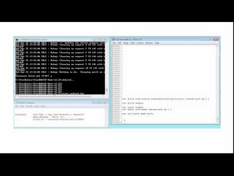 How to configure 802.1X on a switch port | PopScreen