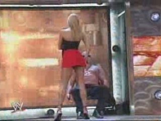 STACY LAPDANCE ON SCOTT STEINER | PopScreen