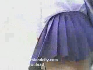 School Girls Panties - Upskirt - Peep - Hidden Camera | PopScreen