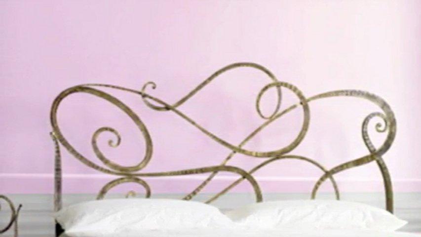 Cosatto letto in ferro battuto aura in vendita su popscreen - Letto aura cosatto ...