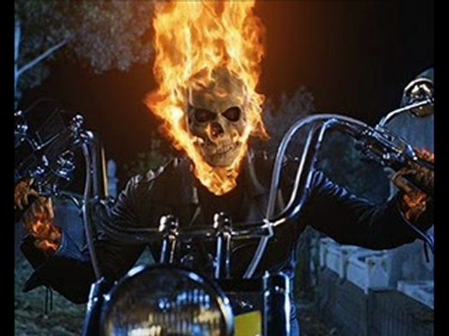 Free Ghost Rider 2 watch online streaming | PopScreen