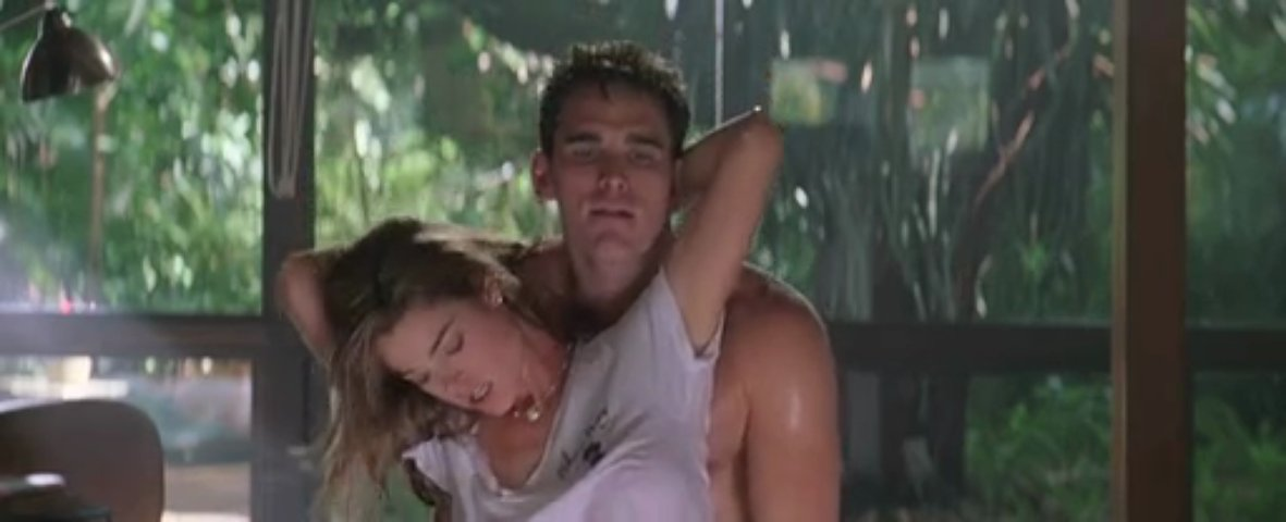 Denise Richards Deleted Scene From Wild Things | PopScreen