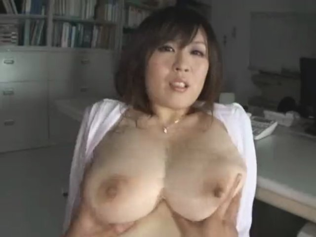 Busty Japanese Girl With Huge Boobs | PopScreen