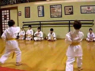 Practica de Karate en Caracas | PopScreen