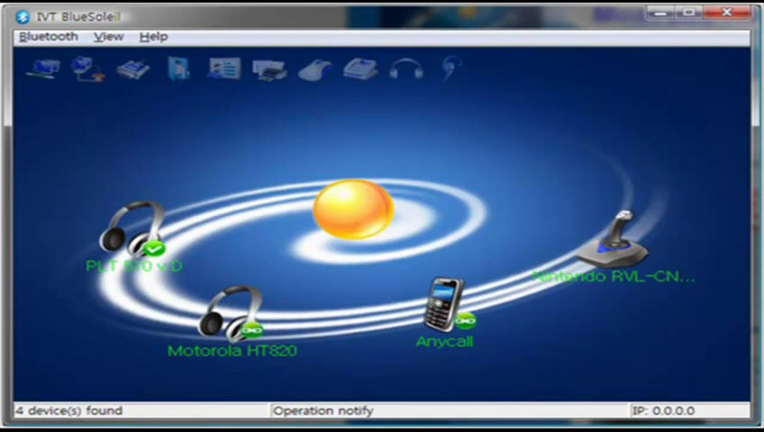 BlueSoleil 8.0.338.0 Crack + Keygen - From Dailymotion.