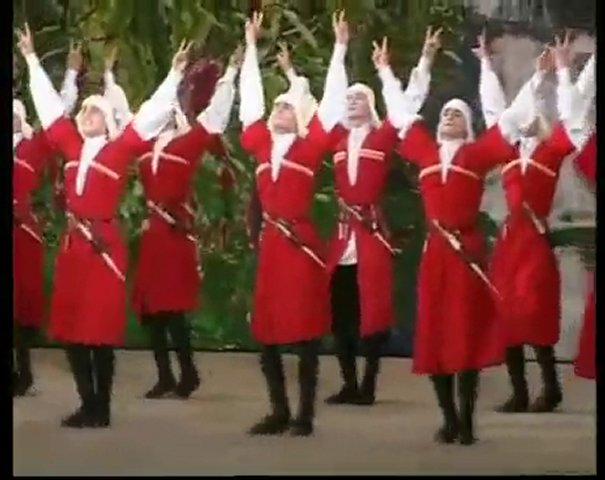 Nalmes Halkoyunları Diaspora - 70 yıl konseri 2 | PopScreen