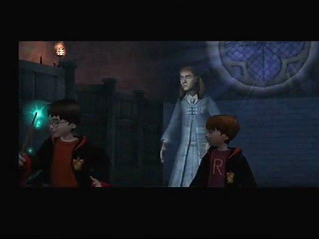 Harry potter et la chambre des secrets 10 la chambre - Harry potter et la chambre des secrets gba ...