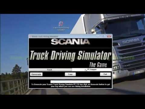 Truck driving simulator the game product key download free apps.
