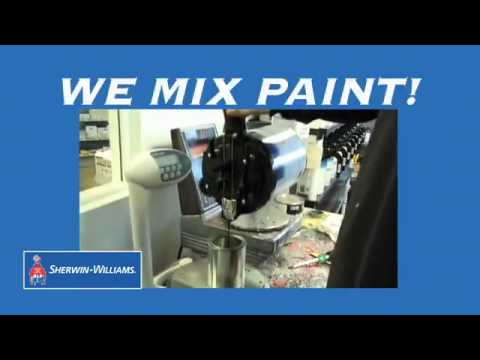 Sherwin Williams Automotive Paint B&L Auto Parts 1292 Hammond St ...