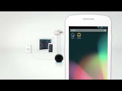 How Nexus Q Works | PopScreen
