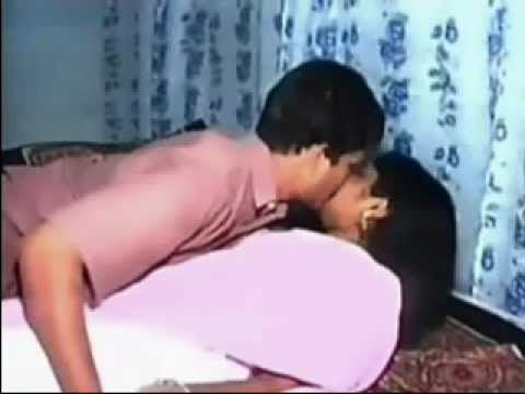 Tamil Hot girl with her boy friend kissing   PopScreen