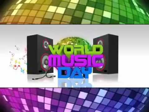 9XM World Music Day - 9XM Ki 9 Dhun