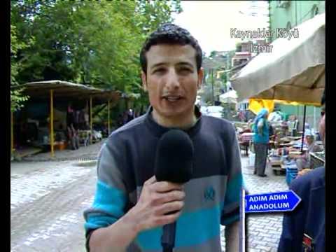 Kaynaklar Köyü İzmir Adım Adım Anadolum.wmv | PopScreen
