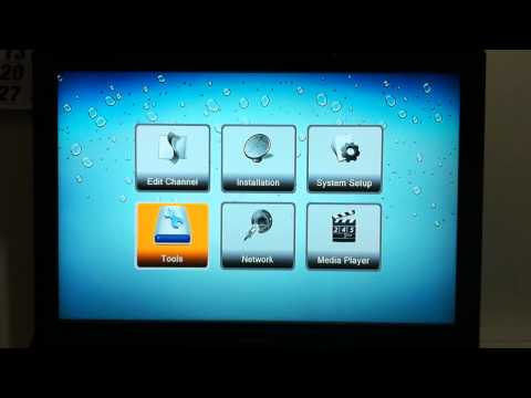 azclass s1000 actualizacion tutorial | PopScreen