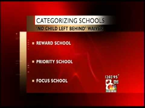 No Child Left Behind Waiver (KOMU 6-29-12) | PopScreen