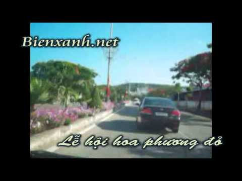 Le hoi hoa phuong do nam 2012.mp4 -bienxanh.net | PopScreen
