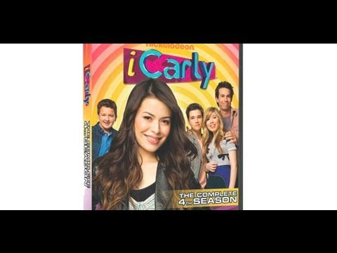 iCarly Season 4 DVD Release Info | PopScreen