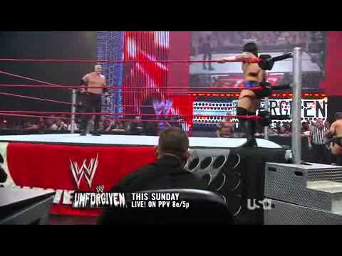 Batista vs. JBL vs. Cm Punk vs. Kane - Battle Royal Match * WWE Raw 01.09.08 *   PopScreen
