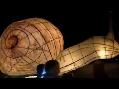Lismore Lantern Parade 2012 | PopScreen