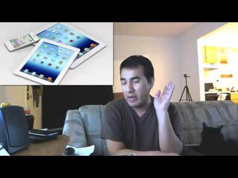 Un Mini Ipad a 300 dollares | PopScreen