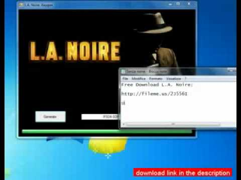 Rockstar La Noire Pc Patch - blogsaccu