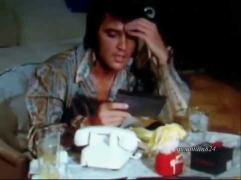 Elvis Presley - 500 Miles ( Home Recording) | PopScreen