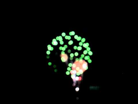 WF Firework Finale 07 03 12 | PopScreen