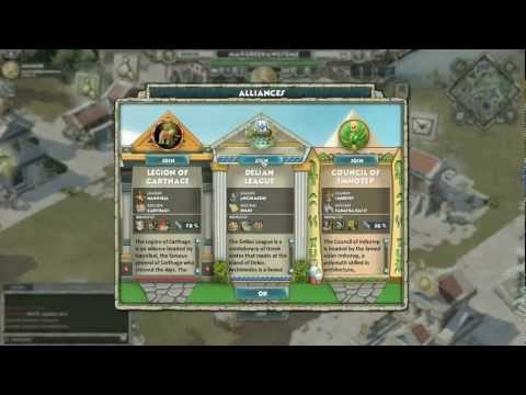 Age Of Empires Online - Alliance Wars | PopScreen