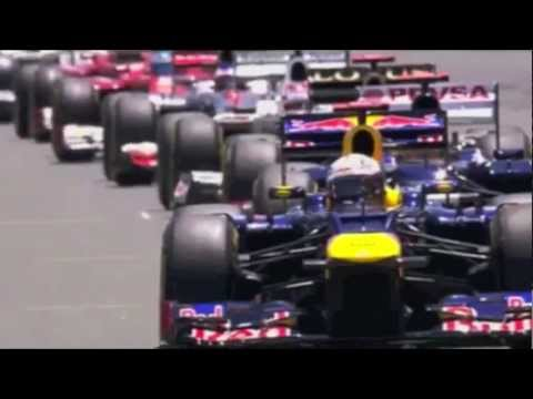 2012 European Grand Prix Wrap-Up | livenowf1 | PopScreen