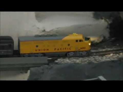 Hayle Model Railway Club and Duchy Railroaders Hayle Day Care Centre Part 3.wmv | PopScreen