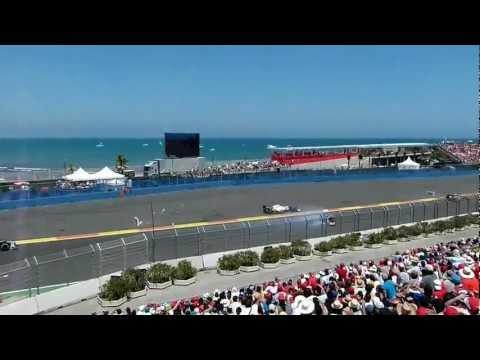 Derrape espectacular de Bruno Senna en la F1 - Valencia 2012 | PopScreen