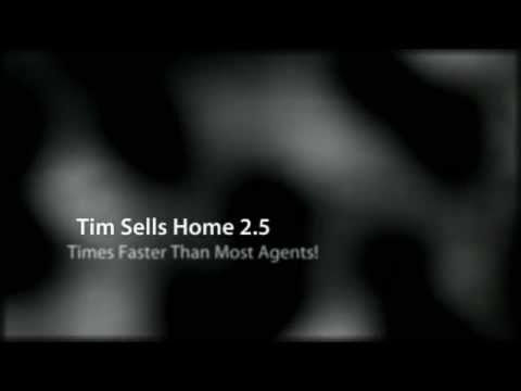 Tim Crews Real Estate - Selling Homes 2.5 Times Faster! | PopScreen