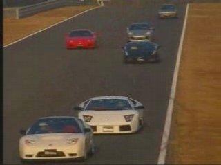 Course Lamborg,Ferrari, Porsche, BMW, Honda circuit MOTEGI | PopScreen