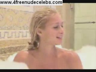 Paris Hilton Naked Nude On Bath Popscreen