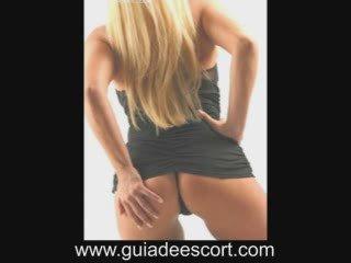 escort-rebecca-rubia-madrid | PopScreen