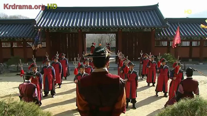 org [HD] - The moon that embraces the sun SUB ENG 14.2 | PopScreen