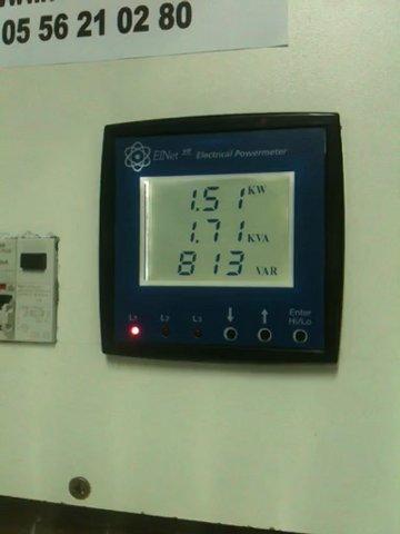 TechniWatt économiseur d'électricité | PopScreen