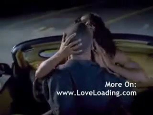 Sexy Golden Brooks nude wild sex in car superb | PopScreen