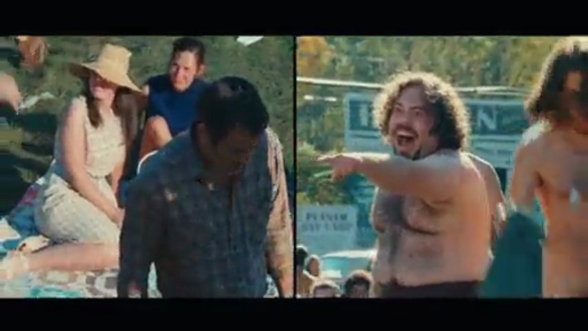Emile Hirsch naked in Taking Woodstock | PopScreen