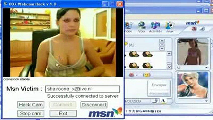 Webcam Spy 43