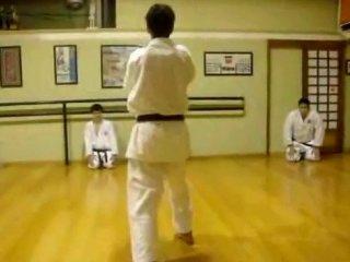 Kata de Karate | PopScreen