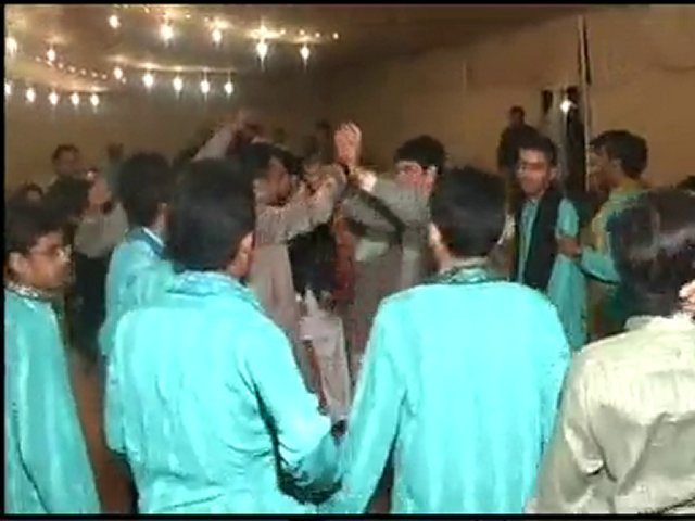 pakistani wedding dance dailymotion 1 04 http weddingpakistani com